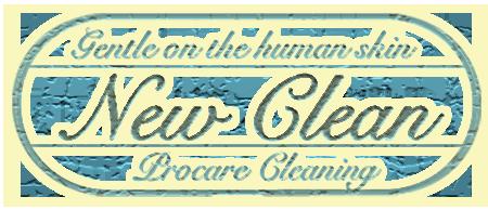 ピュアクロクリーニング ロゴ