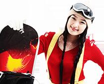スキー/スノーボードチューンナップと保管