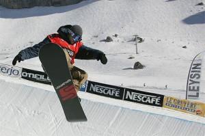 スキー・スノーボードチューンナップ